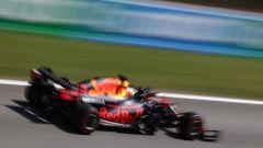 F1 GP Spagna 2021, PL3: Verstappen pressa Hamilton