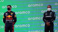 F1, GP Spagna 2021, le pagelle di Barcellona
