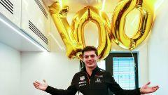 F1, GP Spagna 2021: l'amarezza di MV Megusta per i palloncini trollanti