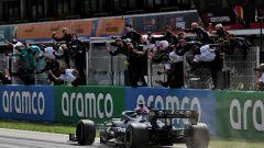 GP Spagna 2021: risultati e ordine di arrivo