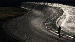 F1 GP Spagna, Barcellona: atmosfera dal circuito
