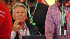 """Andretti: """"Do sempre ragione alla Ferrari"""""""