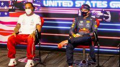"""Curva 1 attende Hamilton e Verstappen: """"Ci divertiremo"""""""