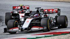 Haas conferma le difficoltà del motore Ferrari