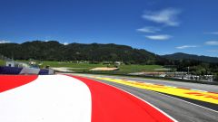 F1 GP Stiria 2020, Red Bull Ring: atmosfera dal circuito