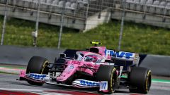 F1 GP Stiria 2020, Red Bull Ring: la Racing Point di Lance Stroll