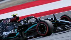 F1 GP Stiria 2020, Red Bull Ring: Valtteri Bottas è il leader del mondiale dopo il Gp Stiria 2020