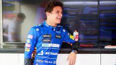 F1, GP Stiria 2021: Autogrillando
