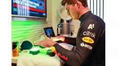 F1, GP Stiria 2021: il Divino Otelmax