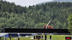 F1, GP Stiria 2021: il Red Bull Ring