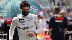 F1, GP Stiria 2021: la fuga del sabotatore