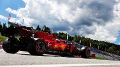 F1 GP Stiria 2021, Spielberg: Carlos Sainz (Scuderia Ferrari)