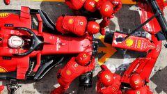 """Brawn: """"Leclerc come Schumacher, tanti incidenti a centro gruppo"""""""