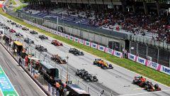 Formula 1 GP Austria 2021, Orari Sky e TV8, risultati, meteo