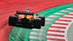 F1 GP Stiria 2021, Spielberg: Lando Norris (McLaren F1 Team)