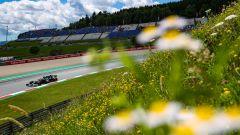 F1 GP Stiria 2021, Spielberg: Sebastian Vettel (Aston Martin Racing)