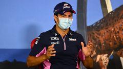 F1, GP Stiria: Sergio Perez mostra le distanze da tenere da Vijay Mallya