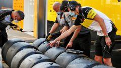 GP Toscana, Pirelli: analisi prove libere e possibili strategie