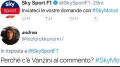 F1, GP Toscana 2020: domande lecite