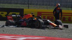 F1, GP Toscana 2020: Max Verstappen (Red Bull)