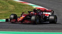 F1 GP Toscana 2020, PL1: Bottas il più rapido, bene Leclerc