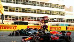 F1 GP Toscana 2020 - Gara pazza, vince sempre Hamilton