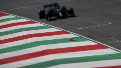F1 GP Toscana 2020, PL2: Bottas al top, problemi Vettel