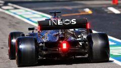 Mercedes: Daimler conferma Wolff e allontana l'ipotesi Ineos