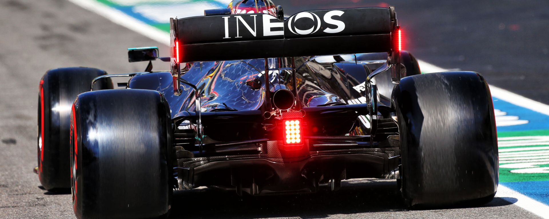 F1, GP Toscana 2020: Valtteri Bottas (Mercedes)
