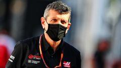 F1 GP Toscana Ferrari 1000, Mugello: Gunther Steiner (Haas) nel paddock