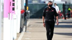 Haas, Gunther Steiner mostra pazienza verso la Ferrari