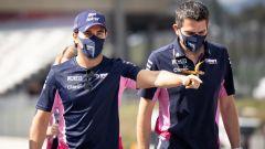F1, GP Toscana Ferrari 1000: Sergio Perez (Racing Point)