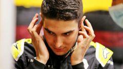 F1, GP Toscana: gli effetti degli