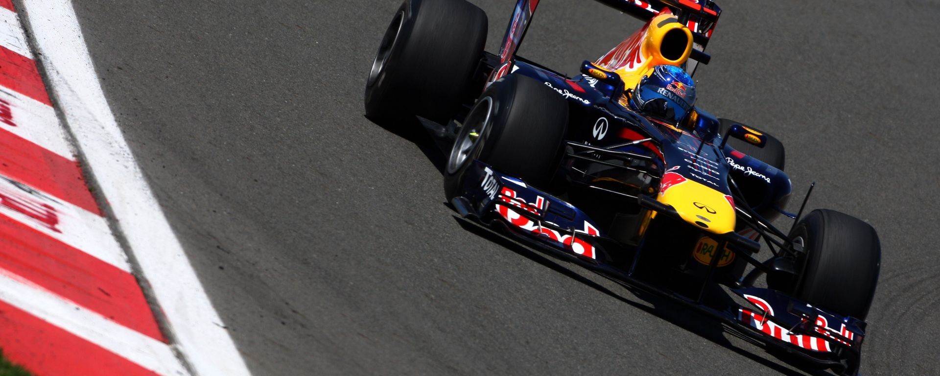 F1 GP Turchia 2011, Istanbul: Sebastian Vettel (Red Bull Racing)