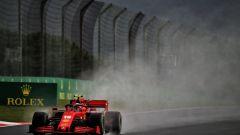 F1, GP Turchia 2020: Charles Leclerc (Ferrari)
