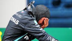 F1 GP Turchia 2020, Gara: Caos pioggia, trionfa Hamilton