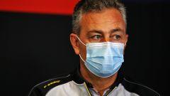 F1 GP Turchia 2020, Istanbul: Mario Isola (Pirelli)