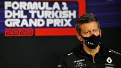 F1, GP Turchia 2020: Marcin Budkowski (Renault)