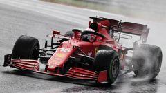 * Ferrari, Binotto fiducioso nonostante il risultato nel GP Turchia