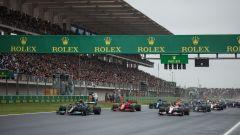 Var F1 GP Turchia 2021: Alonso protagonista a Istanbul
