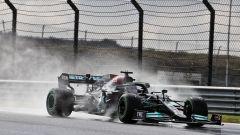 Wolff non esclude un quinto motore per Hamilton