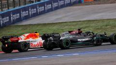 """Il segreto Mercedes preoccupa la Red Bull: """"Abbiamo un problema"""""""