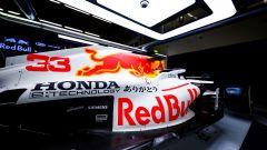 Red Bull e Honda: i dettagli della nuova partnership