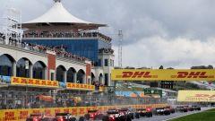Ufficiale: il GP Turchia sostituisce il GP Canada