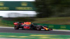 F1 GP Ungheria 2019 cronaca Qualifiche: Pole Verstappen