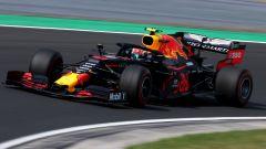 F1 GP Ungheria 2019, Budapest: Pierre Gasly all'ultima gara (per ora) con la Red Bull