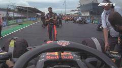 F1 GP Ungheria 2020, Budapest: Jo Bauer (Fia) rimprovera i meccanici Red Bull per l'utilizzo dei ventilatori