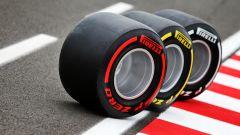 Pirelli, ecco le mescole per i Gp Toscana e Gp Russia