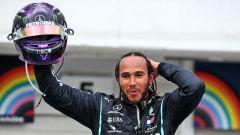 F1 GP Ungheria 2020, Budapest: Lewis Hamilton è il leader del mondiale dopo il Gp Ungheria 2020