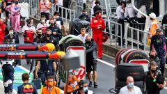 F1, GP Ungheria 2020: la solitudine di Mattia Binotto